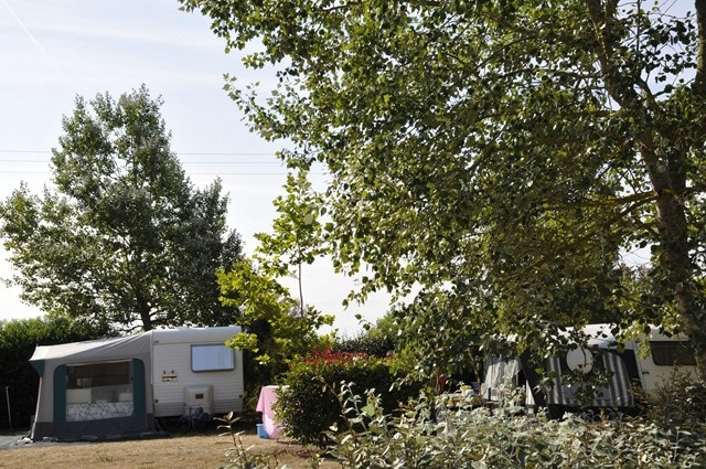 Emplacement Camping Cleroca 4