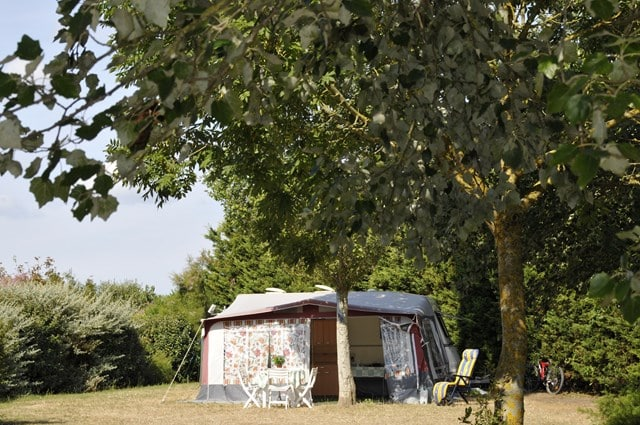 Emplacements Camping Cleroca 9