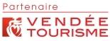 Logo Partenaire Vendee Tourisme