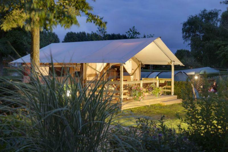 Photo Lodge Maury 2